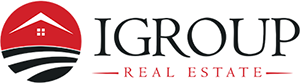 I Group Real Estate - logo